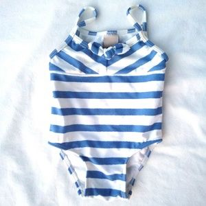 Old Navy 3/6m Bathing Suit